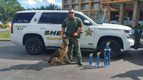 Deputy Whatmough and K9 Faro (1)