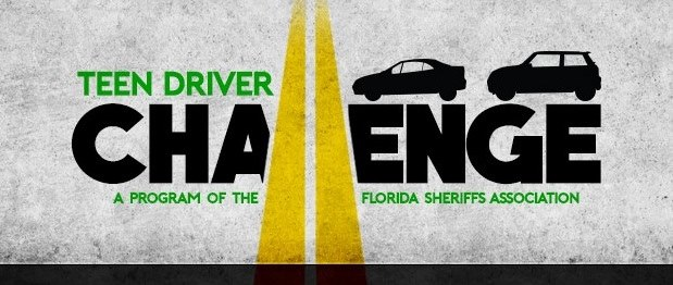 WCSO ANNOUNCES FINAL TEEN DRIVER CHALLENGE FOR 2016