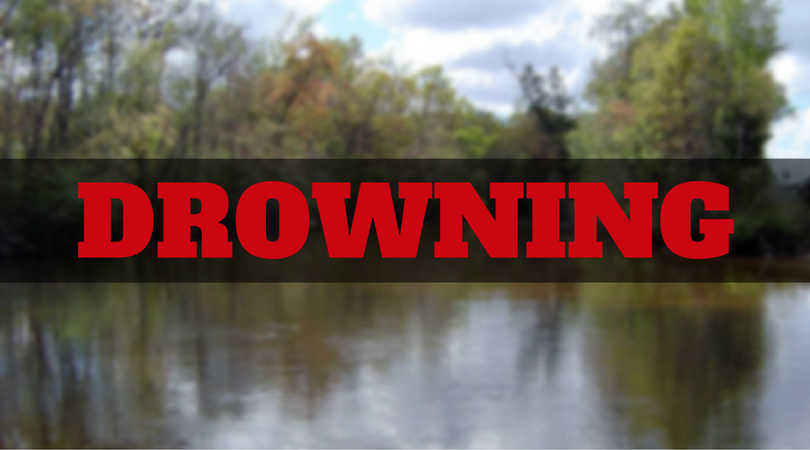ACCIDENTAL DROWNING NEAR SHOAL RIVER
