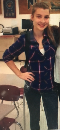 UPDATE: MISSING RUNAWAY LOCATED AND RETURNED HOME SAFELY
