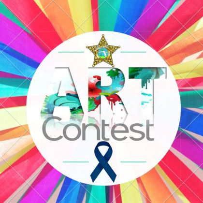 5th Annual Family Fun Art Contest