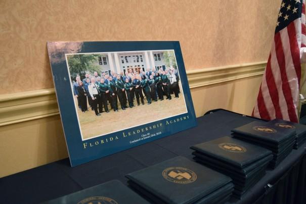 FDLE Graduation